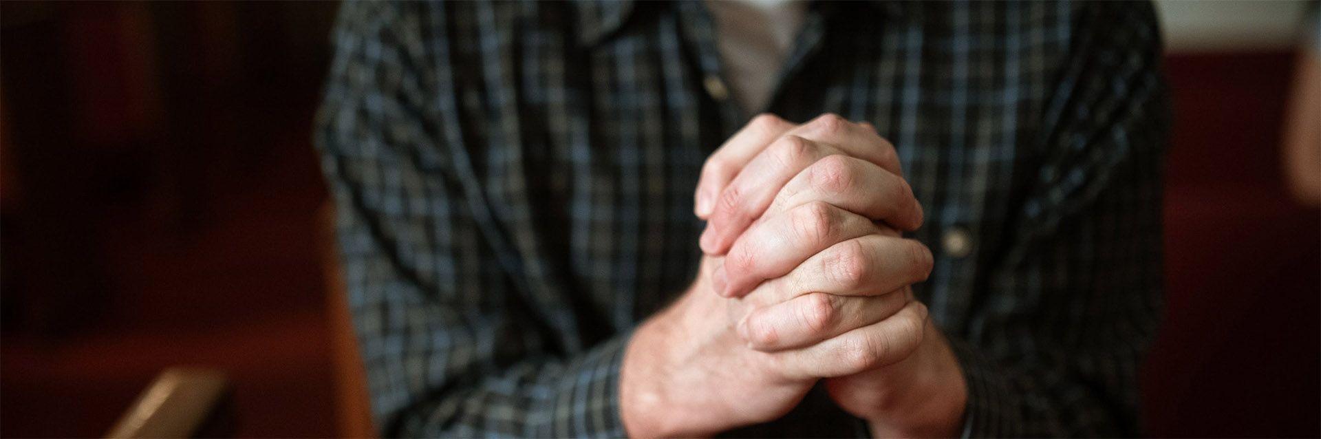Gebedsgroep (online)